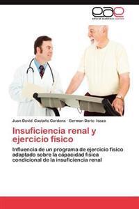 Insuficiencia Renal y Ejercicio Fisico