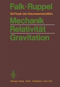 Mechanik Relativitat Gravitation