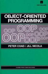 Object-Oriented Programming/Book and Disk