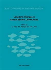 Long-term Changes in Coastal Benthic Communities
