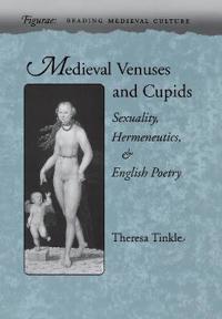 Medieval Venuses and Cupids