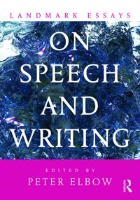Landmark Essays on Speech and Writing