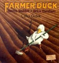 Farmer Duck in Turkish and English