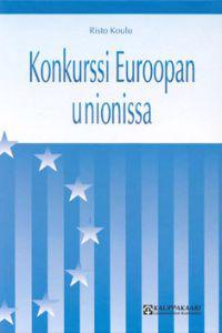 Konkurssi Euroopan unionissa