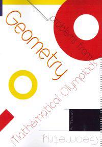 Geometry Problems from Mathematical Olympiads
