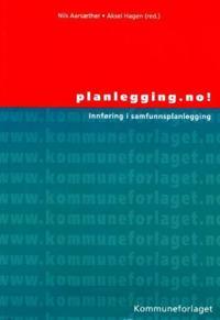 Planlegging.no -  pdf epub
