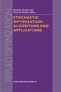 Stochastic Optimization