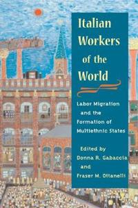 Italian Workers Of The World