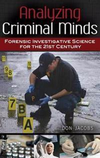 Analyzing Criminal Minds