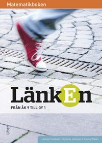 Matematikboken Länken - Lennart Undvall, Kristina Johnson, Conny Welén | Laserbodysculptingpittsburgh.com