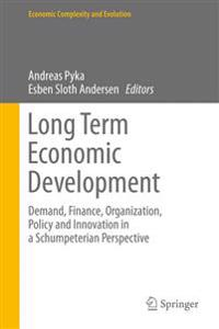 Long Term Economic Development