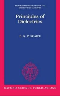 Principles of Dielectrics