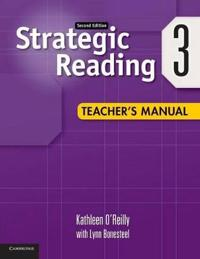 Strategic Reading Level 3