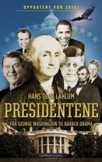Presidentene