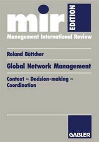 Global Network Management