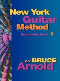 New York Guitar Method Ensemble