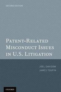 Patent-Related Misconduct Issues in U.S. Litigation