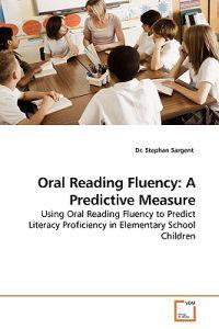 Oral Reading Fluency