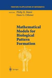 Mathematical Models for Biological Pattern Formulation