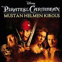 Pirates of the Caribbean 1 (3 cd)