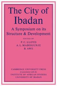 The City of Ibadan