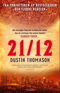 21.12 - Dustin Thomason pdf epub