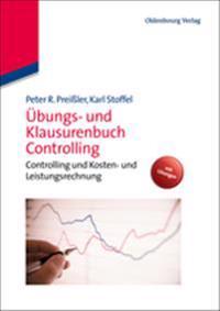 bungs- Und Klausurenbuch Controlling
