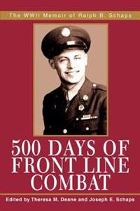 500 Days of Front Line Combat