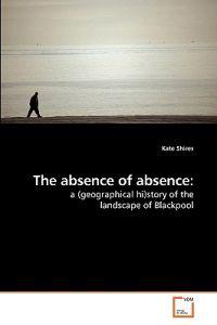 The Absence of Absence