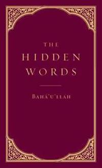 The Hidden Words