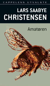 Amatøren - Lars Saabye Christensen | Inprintwriters.org