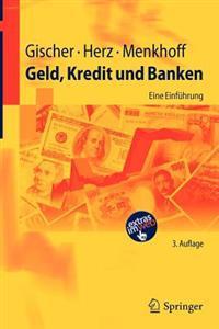 Geld, Kredit Und Banken
