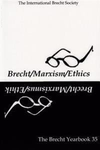 Brecht-Marxism-Ethics
