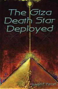 The Giza Death Star Deployed