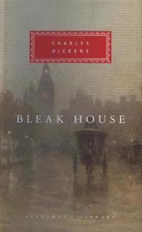 Bleak House - Charles Dickens - böcker (9781857150087)     Bokhandel