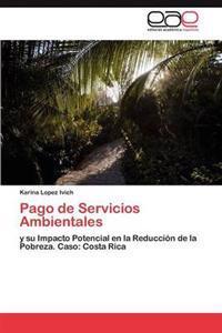 Pago de Servicios Ambientales