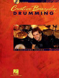 Creative Brazilian Drumming