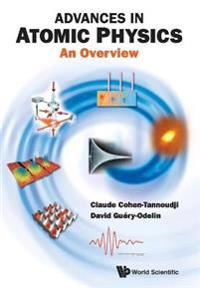Advances in Atomic Physics: An Overview
