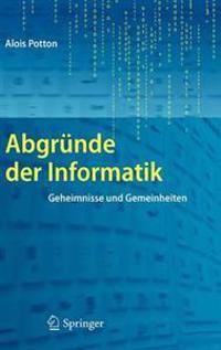 Abgr nde Der Informatik