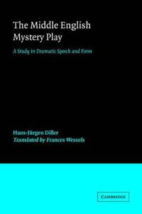 The Middle English Mystery Play