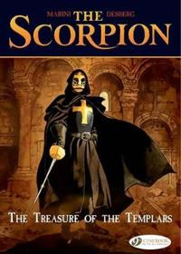 The The Scorpion