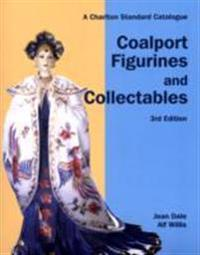 Coalport figurines and collectables - the charlton standard catalogue