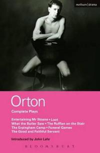 Orton Complete Plays
