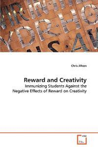 Reward and Creativity