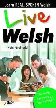 Live Welsh - Learn Real, Spoken Welsh!
