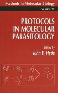 Protocols in Molecular Parasitology