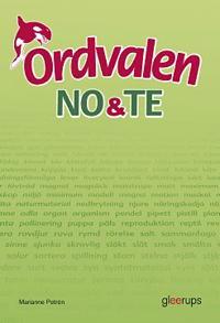 Ordvalen NO & TE - Marianne Petrén pdf epub