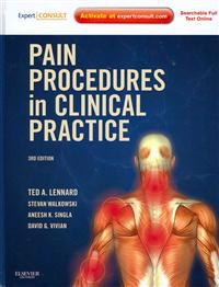 Pain Procedures in Clinical Practice