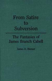 From Satire to Subversion