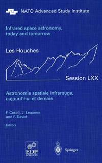 Astronomie spatiale infrarouge, aujourd'hui et demain Infrared space astronomy, today and tomorrow